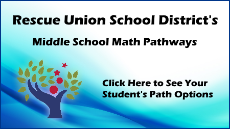 Rescue USD Middle School Math Pathways